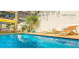 Piso en alquiler en Vila de Gràcia en Barcelona - 368666534