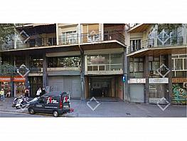 Parking en alquiler en calle D´Entença, Sant Antoni en Barcelona - 377748081