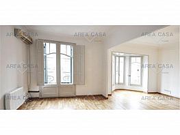 Piso en alquiler en Sant Gervasi – Galvany en Barcelona - 379903817