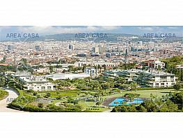 Casa en alquiler en Sant Gervasi – La Bonanova en Barcelona - 380269682