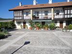 Häuser Castro-Urdiales