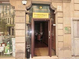 Oficina en alquiler en calle CL Roger Lluria, Eixample dreta en Barcelona - 399216138