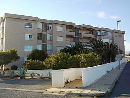 Fachada - Apartamento en venta en calle Del Muro, Ejido (El) - 266424992