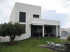 Fachada - Chalet en venta en calle Portañola, Almerimar - 177815234