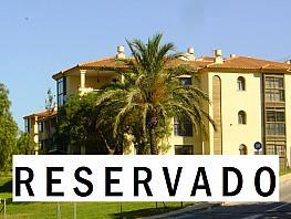Apartamento en venta en calle Botavara, Almerimar - 353107508
