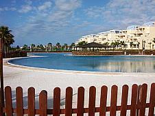 Fachada - Apartamento en venta en calle Bajamar, Almerimar - 223851159