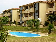 Fachada - Apartamento en venta en calle Botavara, Almerimar - 230076602