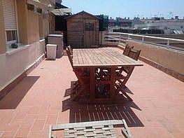 Dachwohnung in verkauf in barrio Sales, Barri de Sales in Viladecans - 325549585