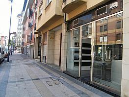 Fachada - Local comercial en alquiler en Barakaldo - 294038427