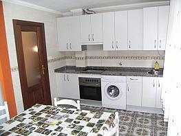 Cocina - Piso en alquiler en Santa Teresa en Barakaldo - 344837499
