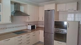 Cocina - Piso en alquiler en Santa Teresa en Barakaldo - 390206573