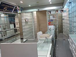 Local en alquiler en calle Poble Nou, Poble nou en Vilafranca del Penedès - 301790681