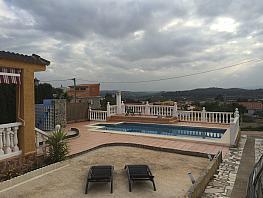 Foto - Chalet en venta en urbanización Les Mallaes, Llíria - 313158230