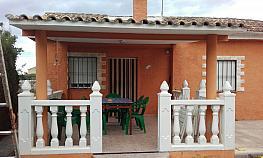 Foto - Chalet en venta en calle Alt de la Botigueta, Llíria - 273485479