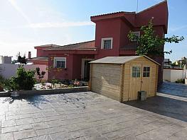Foto - Chalet en venta en urbanización Montesano, Eliana (l´) - 277517178