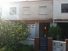 Fachada - Casa adosada en venta en calle Haza de la Fuente, Alcaucín - 162344534