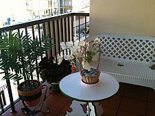 Terraza - Piso en venta en calle Colonina del Puerto, Caleta de Velez - 171209946