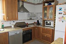 Cocina - Piso en venta en calle Acequia, Torre del mar - 186506596