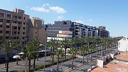 Vistas - Apartamento en alquiler en calle Carlos III, Aguadulce - 263615473