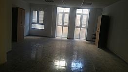 Detalles - Oficina en alquiler en calle Antonio Gonzalez Egea, Centro Historico en Almería - 285621528