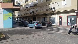 Vistas - Local comercial en alquiler en calle Guaalquivir, Colonia Los Angeles en Almería - 335743335