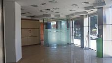 Detalles - Local comercial en alquiler en calle Federerico Garcia Lorca, Regiones en Almería - 196006833
