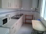 Cocina - Piso en alquiler en parque Nicolas Salmeron, Pescaderia-La Almedina en Almería - 122503164