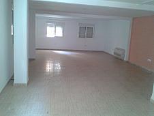 Oficina - Oficina en alquiler en calle Tenor Iribarne, Centro Historico en Almería - 127285828