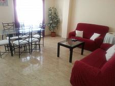 Salón - Piso en alquiler en calle Maldonado Entrena, Centro Historico en Almería - 136066073