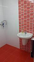 Baño - Local comercial en alquiler en calle De Vilches, Plaza de Toros en Almería - 377436235