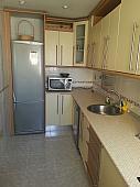 Cocina - Piso en alquiler en calle Francisca Jimenez, Plaza de Toros en Almería - 144100634