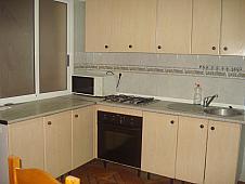 Cocina - Piso en alquiler en calle Altamira, Oliveros en Almería - 146488629