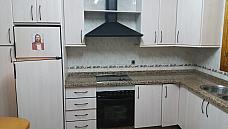 Cocina - Piso en alquiler en calle Terriza, Oliveros en Almería - 152665462