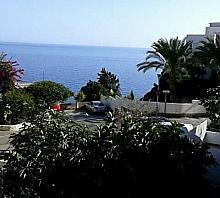 Vistas - Casa en alquiler en calle Fernando VII, Castell del Rey en Almería - 316039972