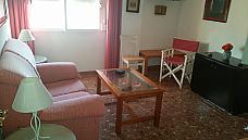 Piso en alquiler en calle San Indalecio, Almería - 161377992