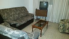 Salón - Piso en alquiler en calle Guadalquivir, Colonia Los Angeles en Almería - 161752153