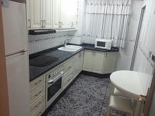 Cocina - Piso en alquiler en calle Cala Alto, Colonia Los Angeles en Almería - 166054888