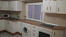 Cocina - Piso en alquiler en calle Dalia, Oliveros en Almería - 187677036