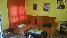 Salón - Piso en alquiler en calle Azorin, Nueva Andalucia en Almería - 204606585