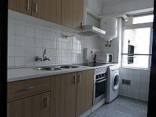 Cocina - Piso en alquiler en calle Rodrigo Vivas Miras, Zapillo en Almería - 210806988