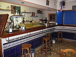Bar en alquiler en calle Garcilaso, La Alhóndiga en Getafe - 284829759