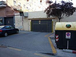 Parking en alquiler en calle Velarde, Las Margaritas en Getafe - 331328220
