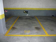 Garaje - Garaje en alquiler en calle Torroja, Centro en Getafe - 199384992