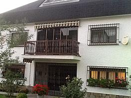 Villa en vendita en calle Cedro, Villaviciosa de Odón - 376969047