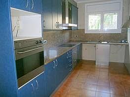 Xalet en venda carrer El Taio, Castellví de Rosanes - 251218080