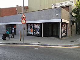 Foto - Local comercial en alquiler en calle Germans Marti, El Pla en Martorell - 315409203