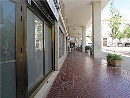 Local en alquiler en calle Padua, Sarrià - sant gervasi en Barcelona - 331829882