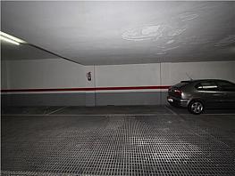 Parking en alquiler en calle Comte Da;Urgell, Eixample en Barcelona - 331829927