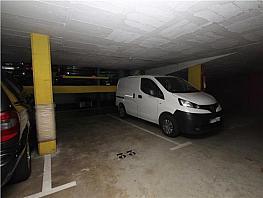 Parking en alquiler en calle Cardenal de Sentmenat, Sarrià en Barcelona - 331829954
