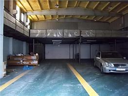 Nave industrial en alquiler en Matamá-Beade-Valadares en Vigo - 353347286